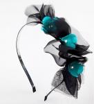JC Dark Blooms Hair Accessory Kit
