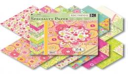 12x12 Double Side Spec Paper Berry Sweet 24 Pg