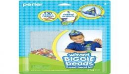 254 Pc Wizard Fused Bead Kit