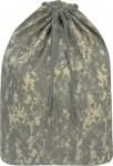 Large ACU Camo Laundry Bag w/Lining