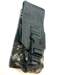 M4 Triple Mag Pouch W/Molle