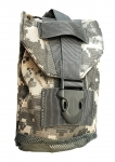 Canteen Pouch W/Molle
