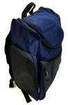 Backpack Black/Navy