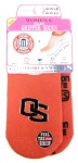 Womens College Gripper Sock - Oklahoma State