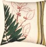 Fanciful Ferns Pillow