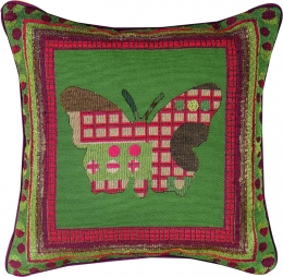 Amber Forest A-17 Pillow