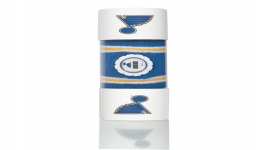 NHL Sweatband Watch - St Louis Blues