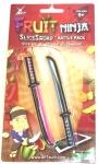 Pink/Blue Fruit Ninja Sword