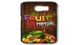 Ninja Fruit Cell Phone Case