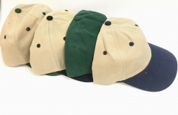 Youth Baseball Caps - Assorted