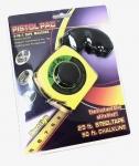 SMALL 25 Ft Pistol Pack Tape Measure