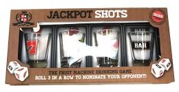 Jackpot Shots
