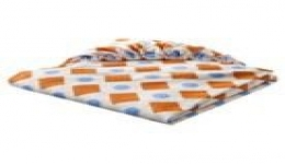 Fitted Sheet Geo Print