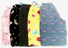 Adult Pajama Pants Irregs