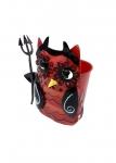 Ellen Krans Devil Boo Hooligan Holder