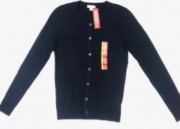 Merona Navy Sweater SMALL