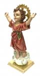 St. Nino Figurine 16