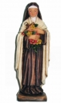 St Theresa Figurine