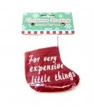 Mini Christmas Stockings