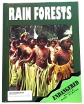 Rain Forest: Endangered People And Places
