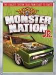 Monster Garage: Monster Nation Jr