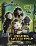 Disney Operation: Save The World