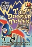 Mad Science: Doomed Tower Ethan Flask