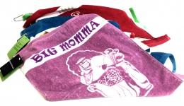 Golf Towel Asst